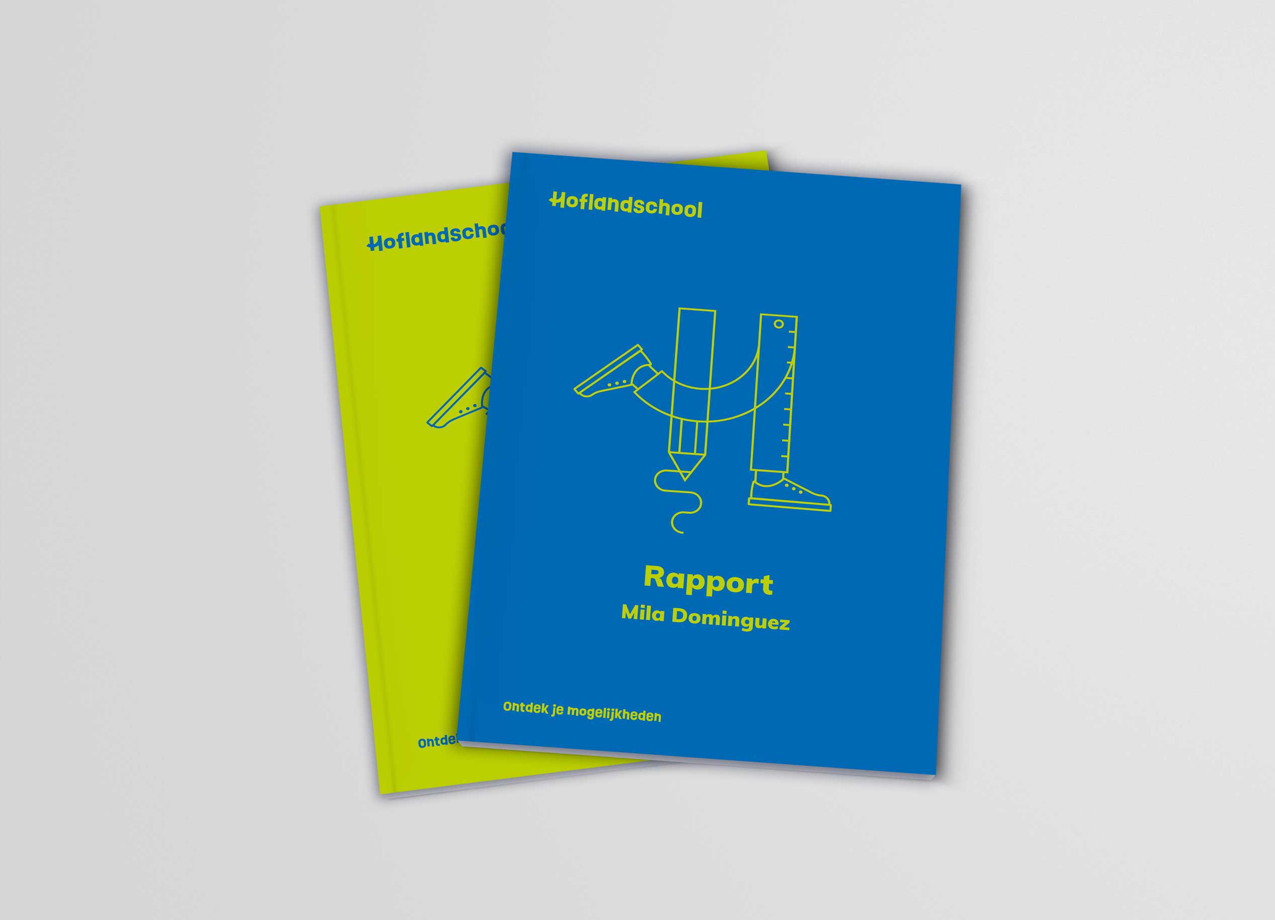 HOF_Rapport